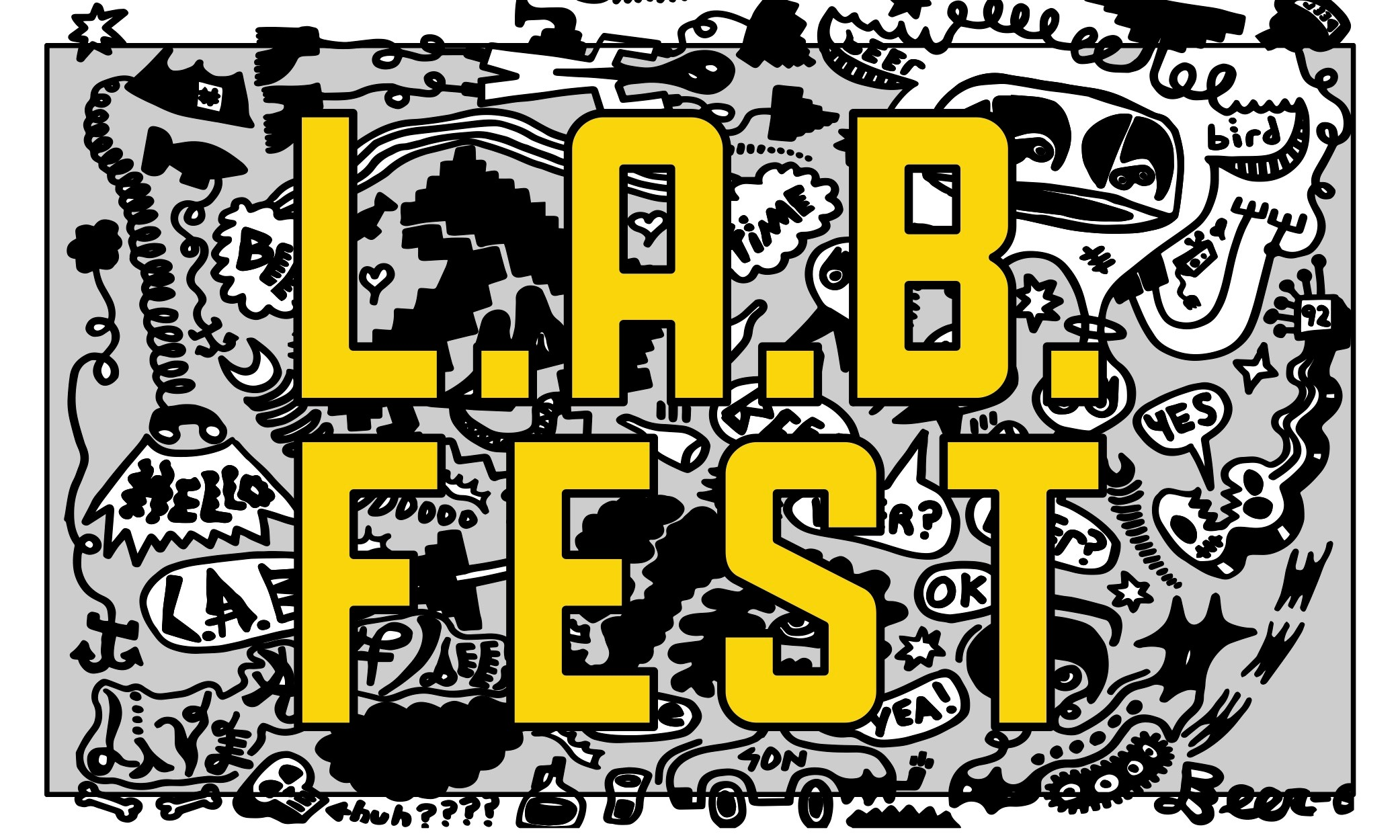 Industrial Arts Brewing & GARNER Arts Center Present L.A.B. Fest   Live Art & Beer May 18 & 19 2019 - Saturday 2-6pm; Sunday Noon - 4pm  A weekend of collaborative art making & beer brewing on 14 acres of historic grounds. Featuring 40 breweries, performance troupes, acrobats and installations.   www.labfestny.com