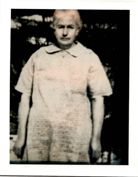 Clara Rachel (Miles Myers) Sears (1875-1934)