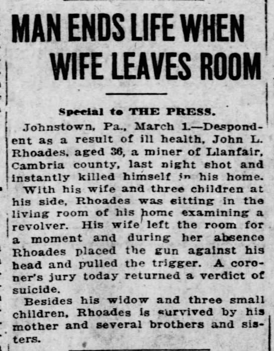 Pittsburgh Press - March 1, 1922