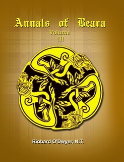 Annals of Beara Volume III - Riobard O'Dwyer