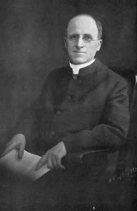 Albert Power (1870-1948)