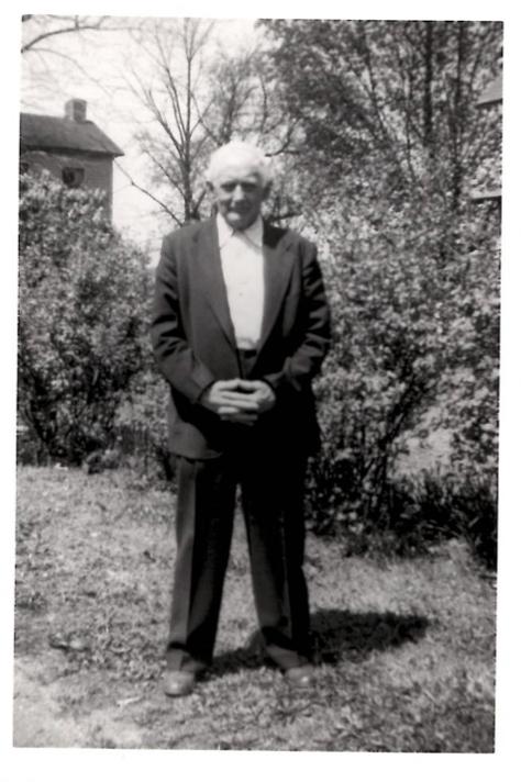 John A. Sears (1860-1951)