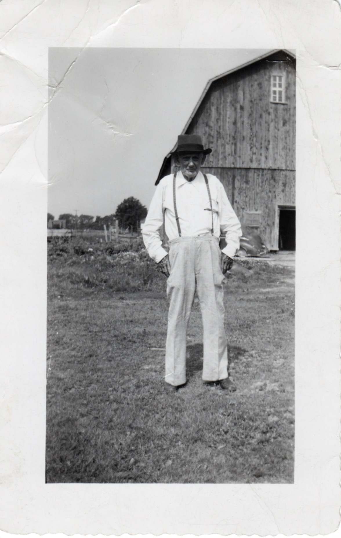 John A.Sears (1860-1951)