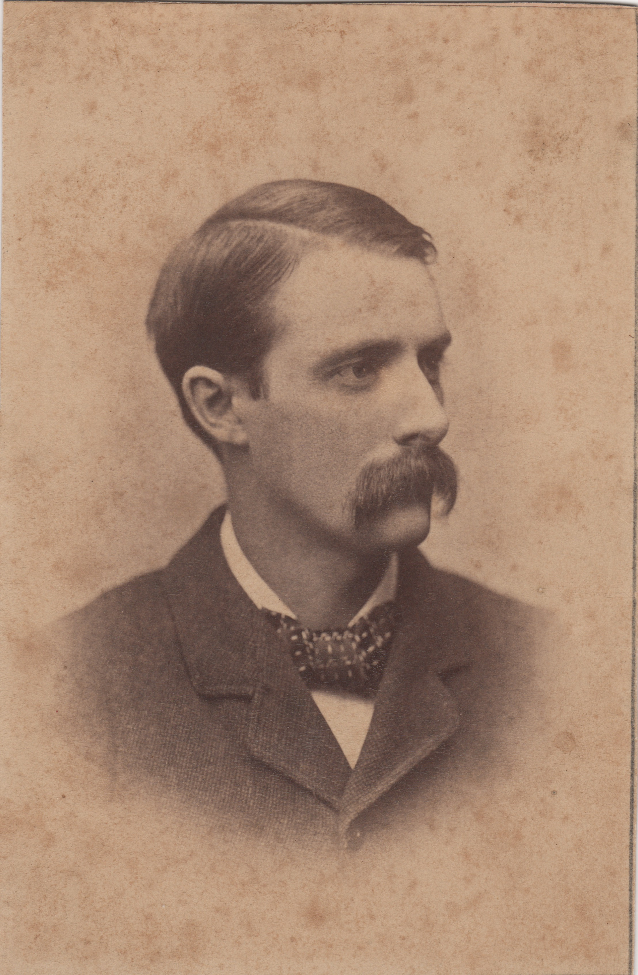 Henry H Roberts