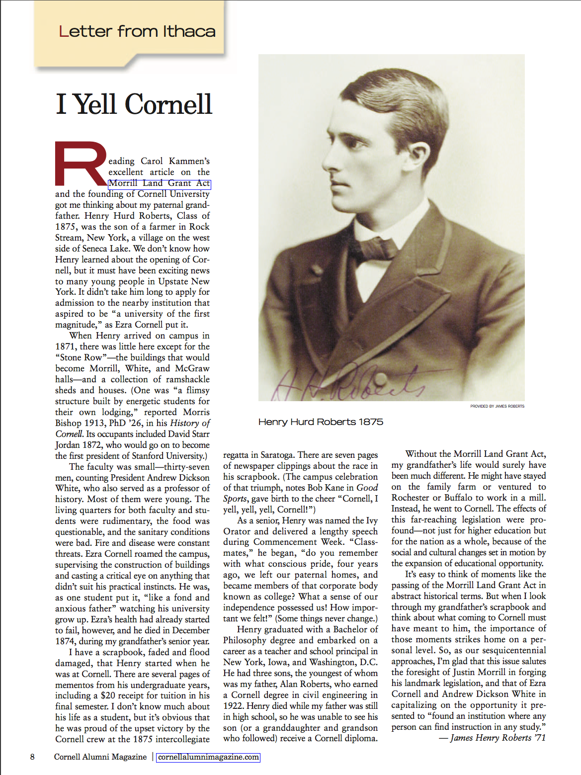 Henry Hurd Robers Cornell.png