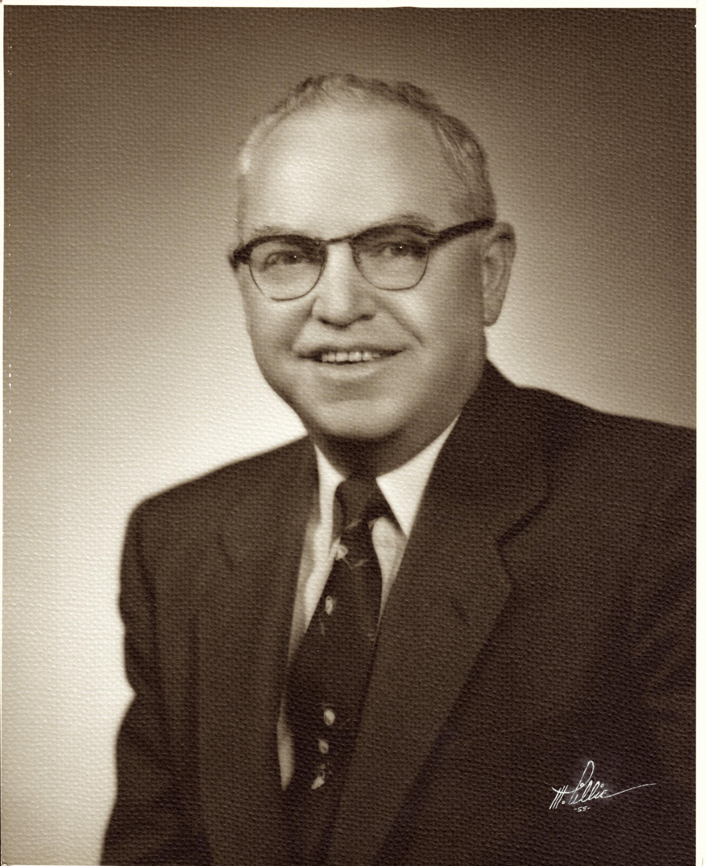 Arthur B. Sears 1955