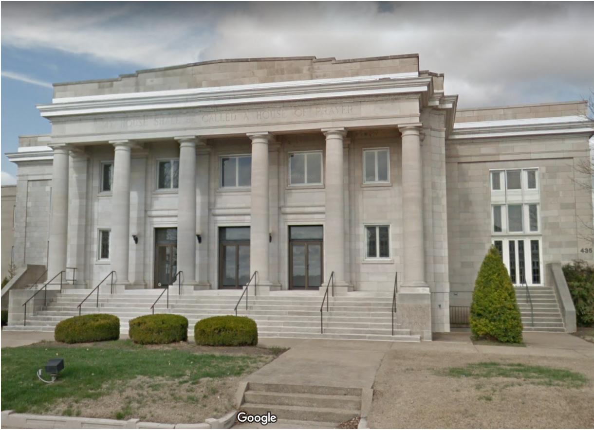 First Baptist Church of Clarksville, TN