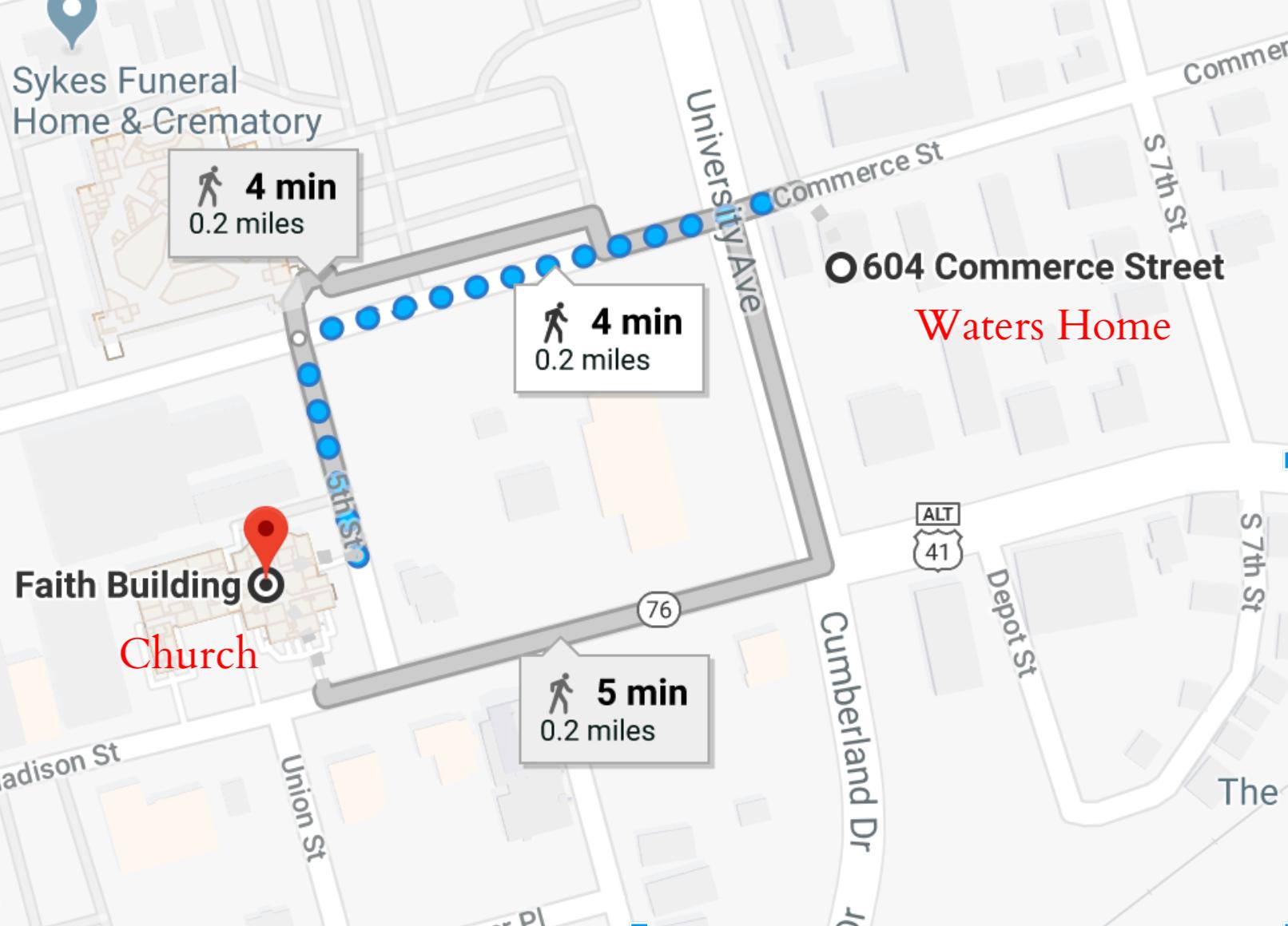 Viola Waters home map.png