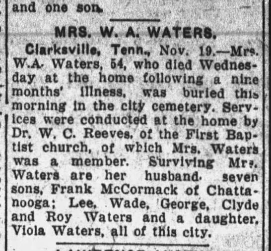 The Tennessean (Nashville, TN) 11/20/1925