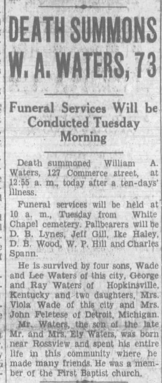 The Leaf-Chronicle (Clarksville, TN) 2/25/1935
