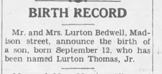 The Leaf-Chronicle (Clarksville, TN) 9/16/37
