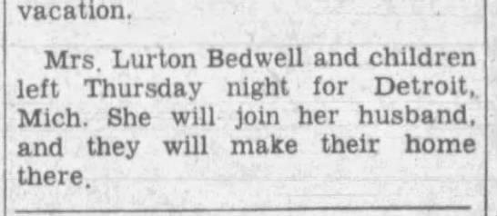 The Leaf-Chronicle (Clarksville, TN) 6/11/1951