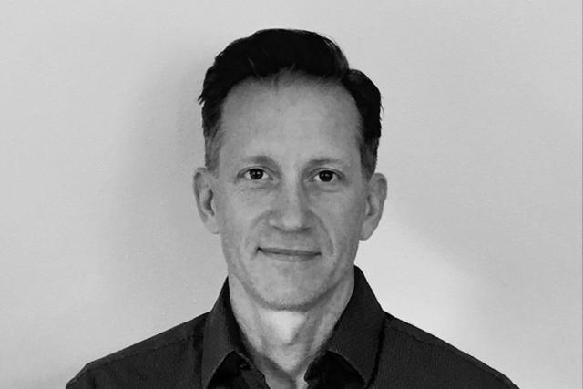 Geoffrey Bankowski, MFA  Founder of   Deep Space Deep Sea