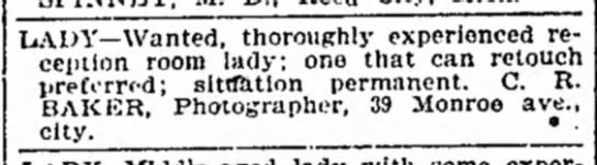 Detroit Free Press 8/25/1901
