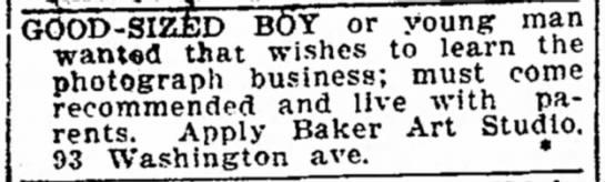 Detroit Free Press 8/30/1908