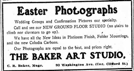 Detroit Free Press 4/8/1906