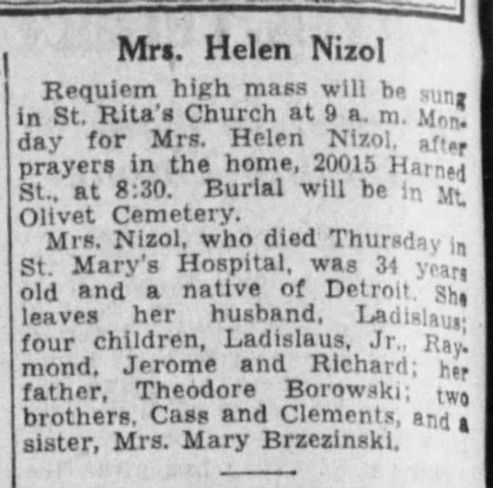 Detroit Free Press 4/7/1935
