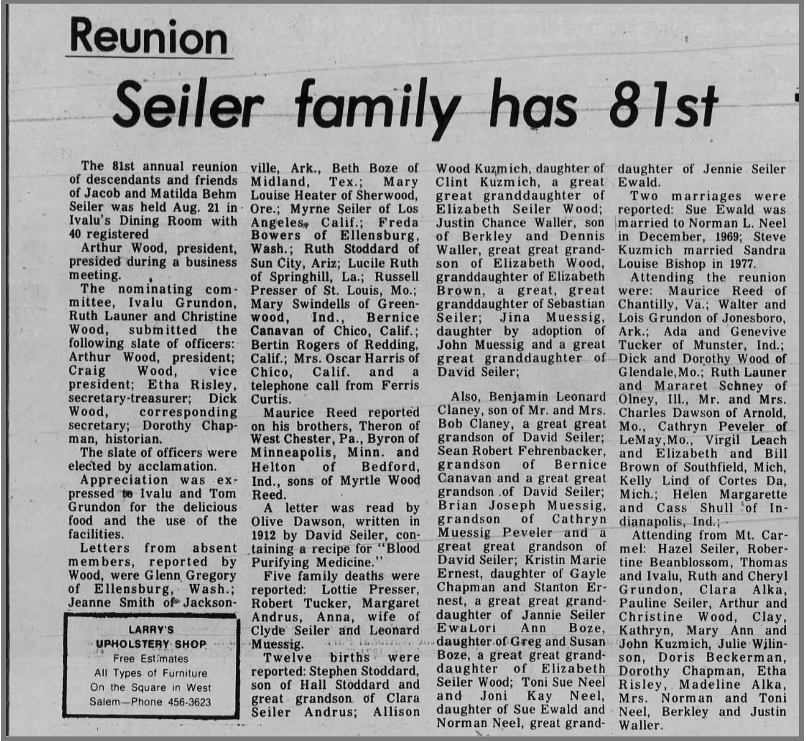 The Daily Republican-Regist (Mount Carmel, IL) 8/31/1977