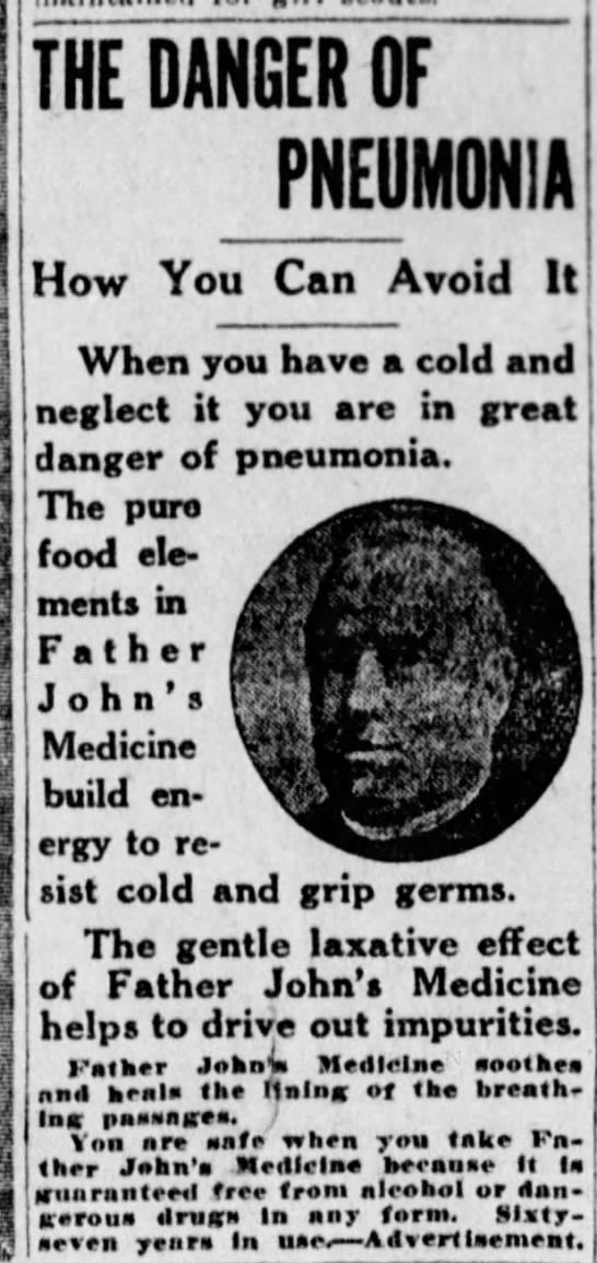 Detroit Free Press 1/2/1923