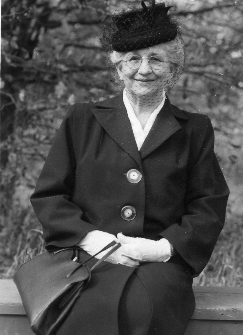 Lydia Schmidt McNamara (1876-1961)