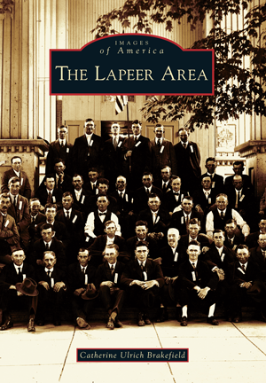 Images of America: The Lapeer Area
