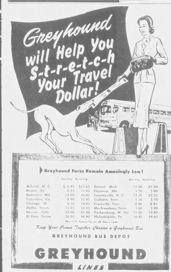 The Leaf-Chronicle (Clarksville, TN) 2/13/1951