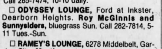 Detroit Free Press June 27, 1980