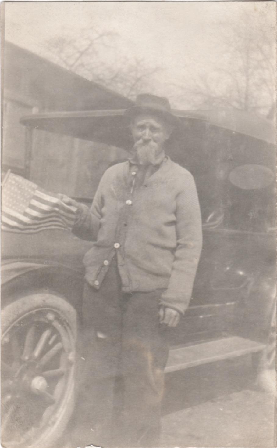 Rhinard Rhoads (1833-1920)