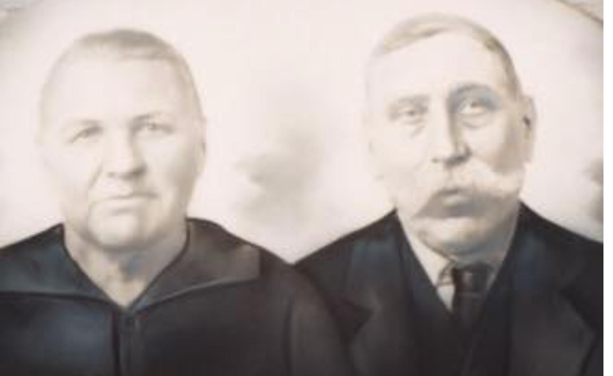 Agnes and Albert Grzeskowiak