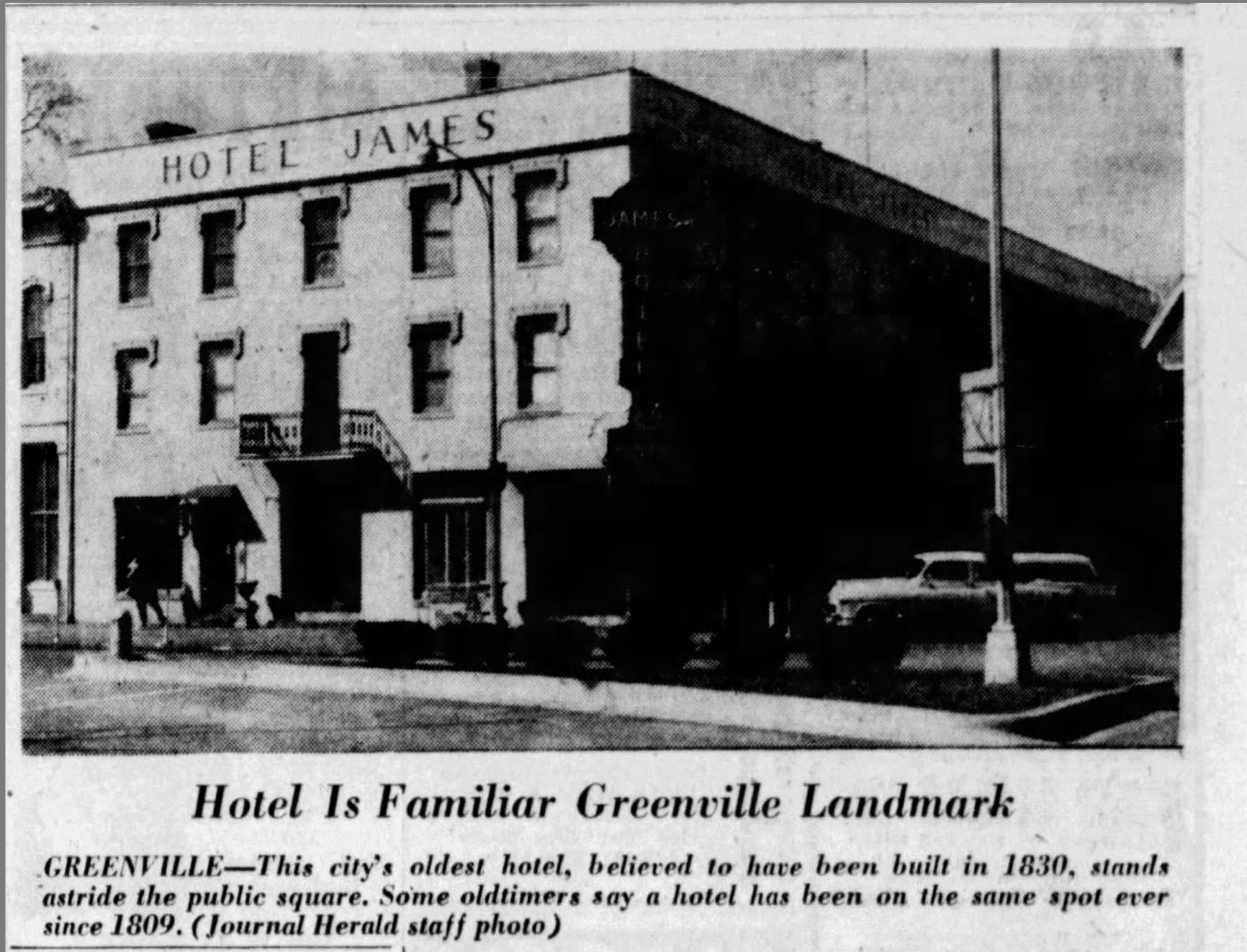 The Journal Herald (Dayton, OH) - Feb. 22, 1956