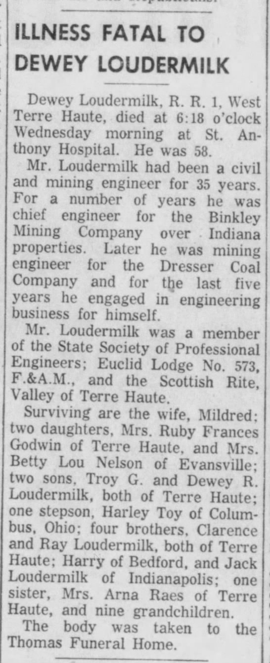 The Terre Haute Tribune (Indiana) - February 20, 1957