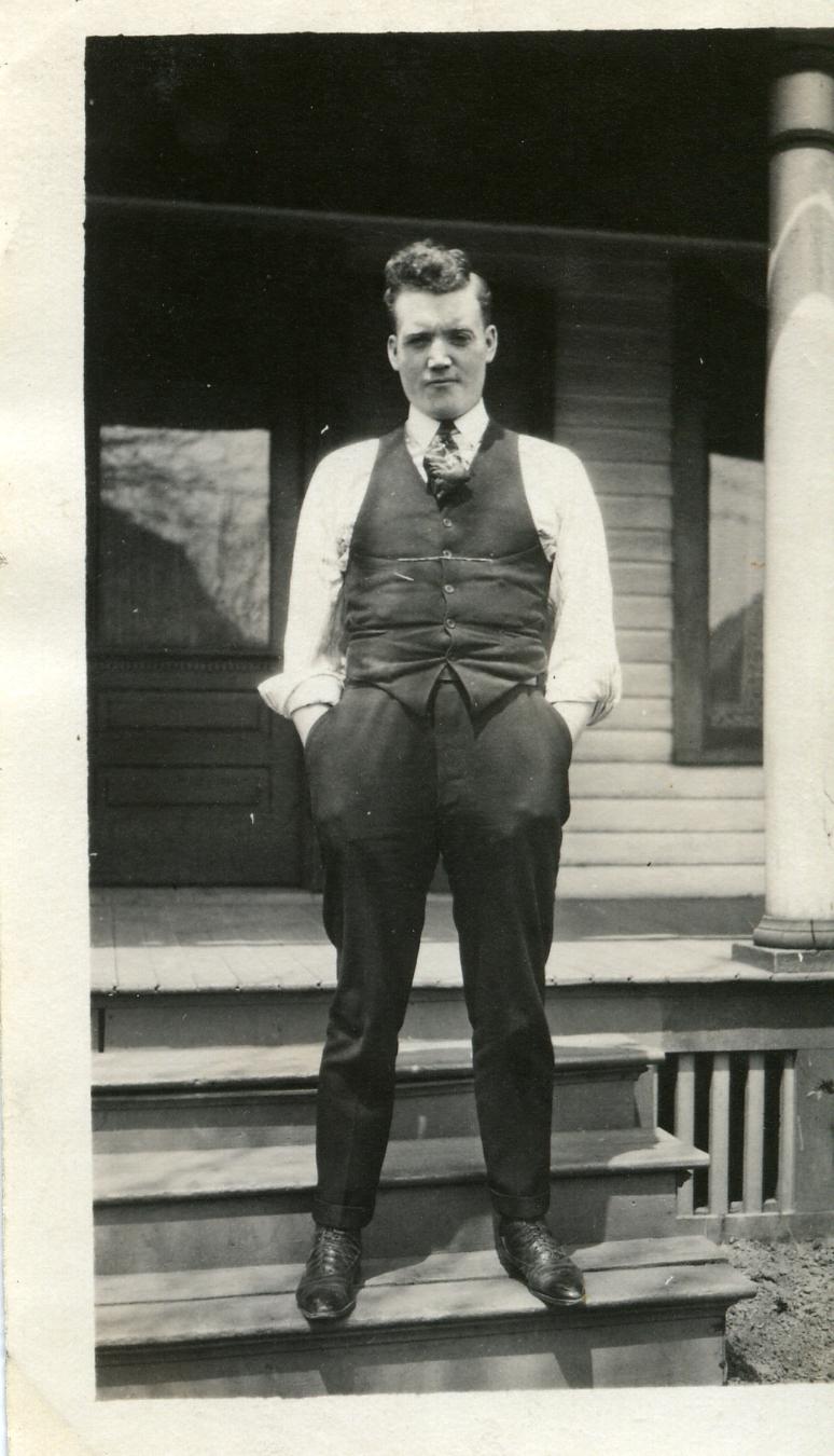 Michael John Hanley (1890-1964)