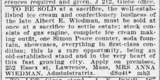 The Boston Globe - March 4, 1910