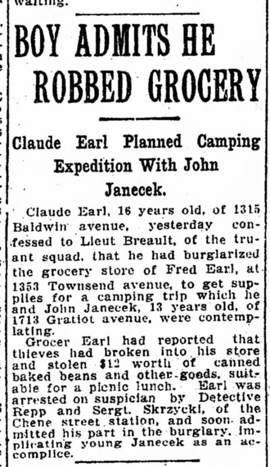 Detroit Free Press (Detroit, MI) - August 4, 1908