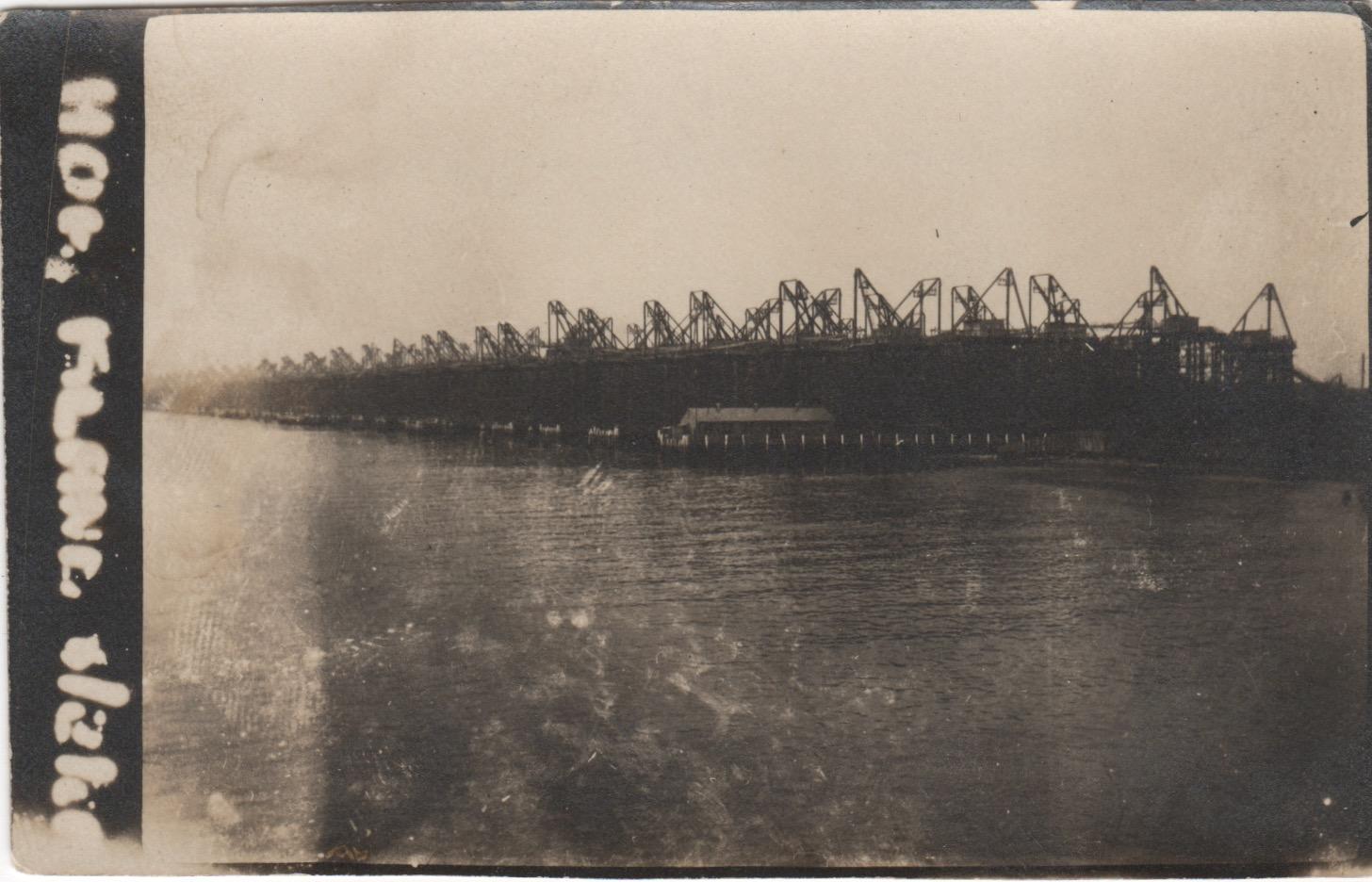 Hog Island Shipyard