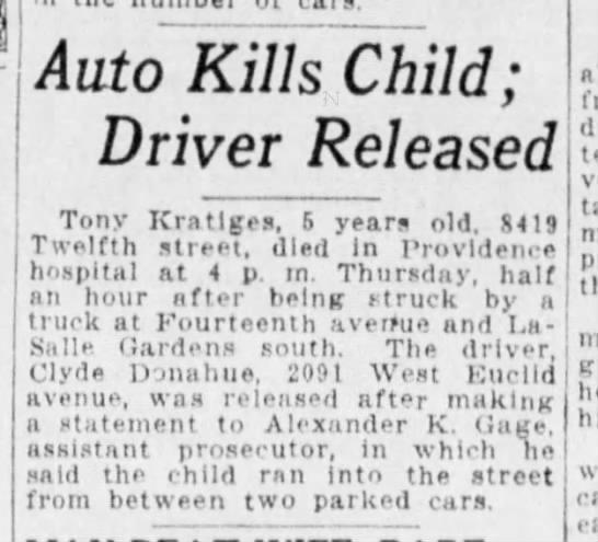 Detroit Free Press - May 28th, 1926