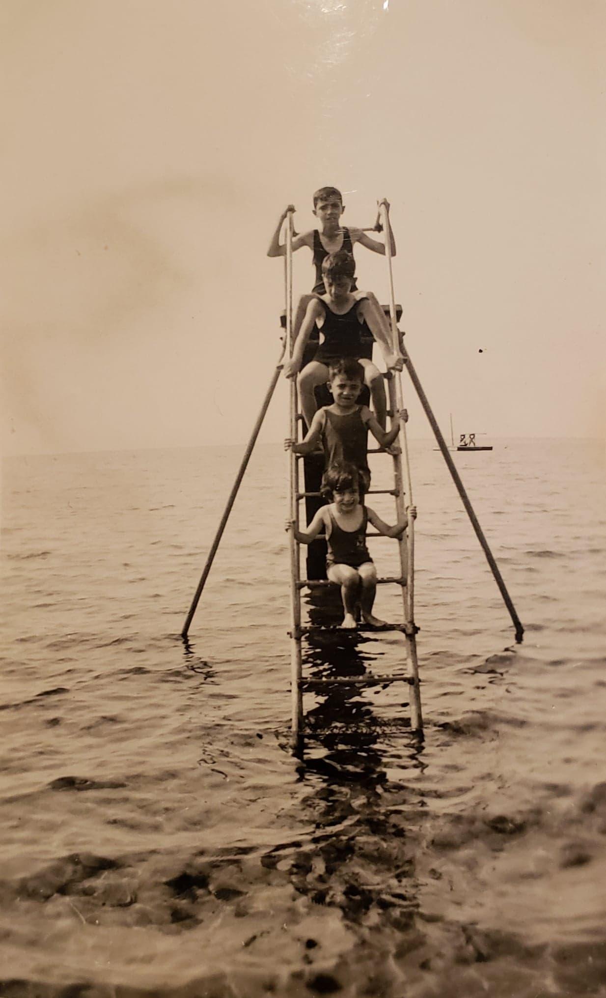 The Karr Siblings - 1930s