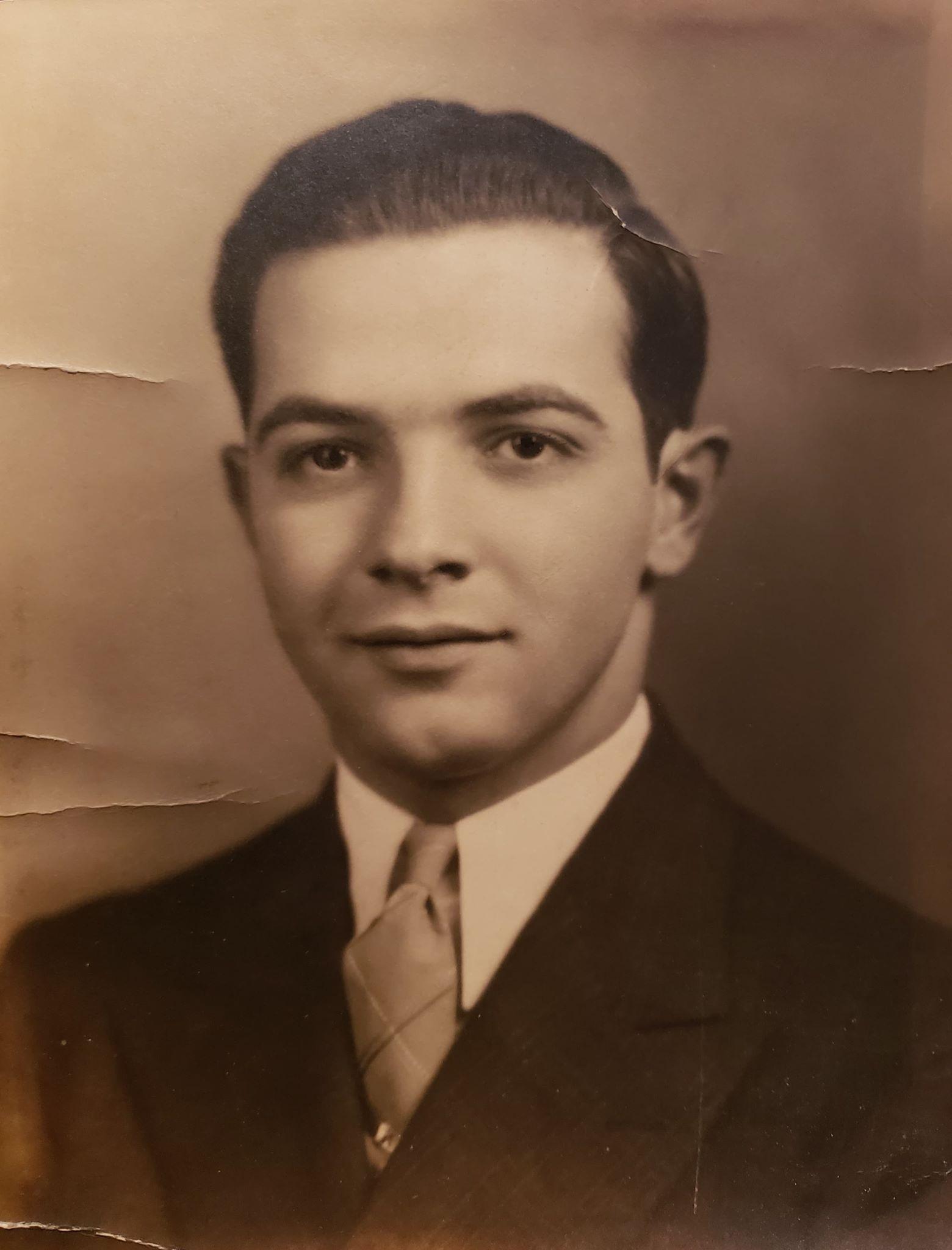 Stephen Karr (1919-2007)