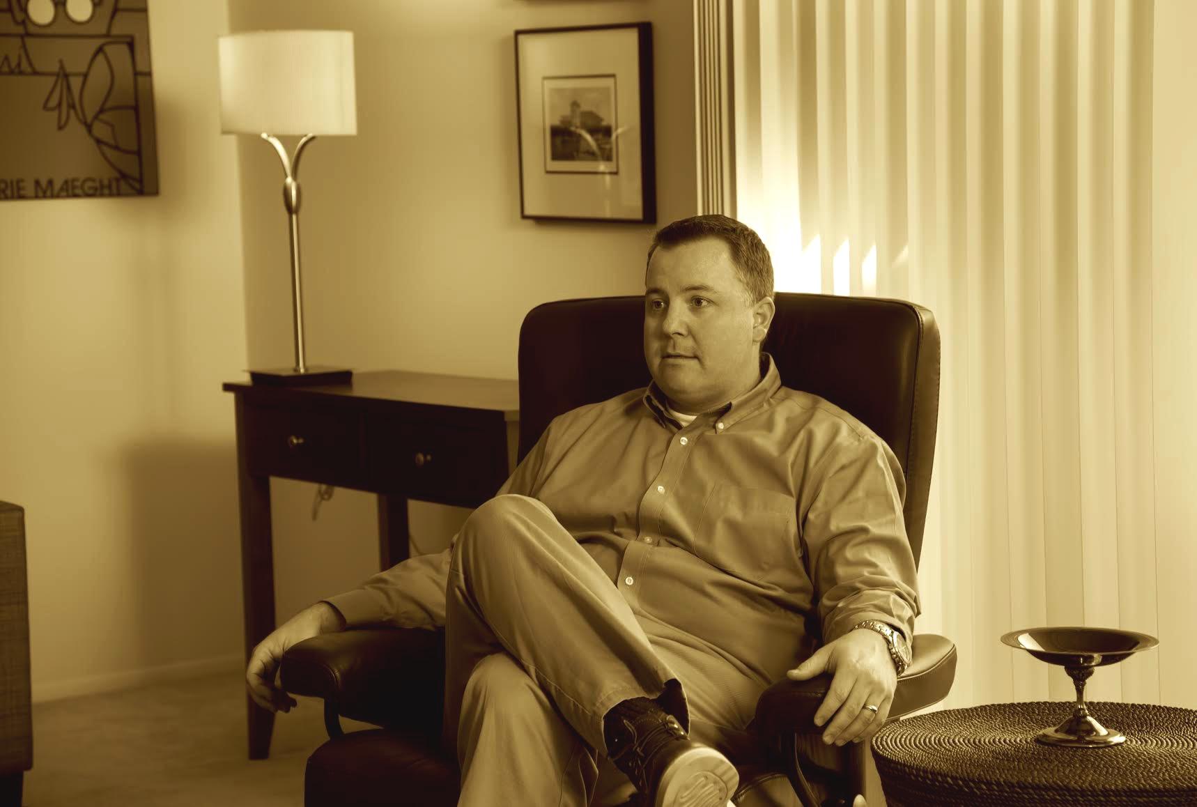 Steven J. Hanley, Ph.D. - The Psychogenealogist