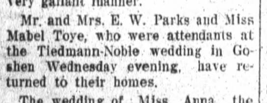 Fort Wayne Daily News - October 19, 1908