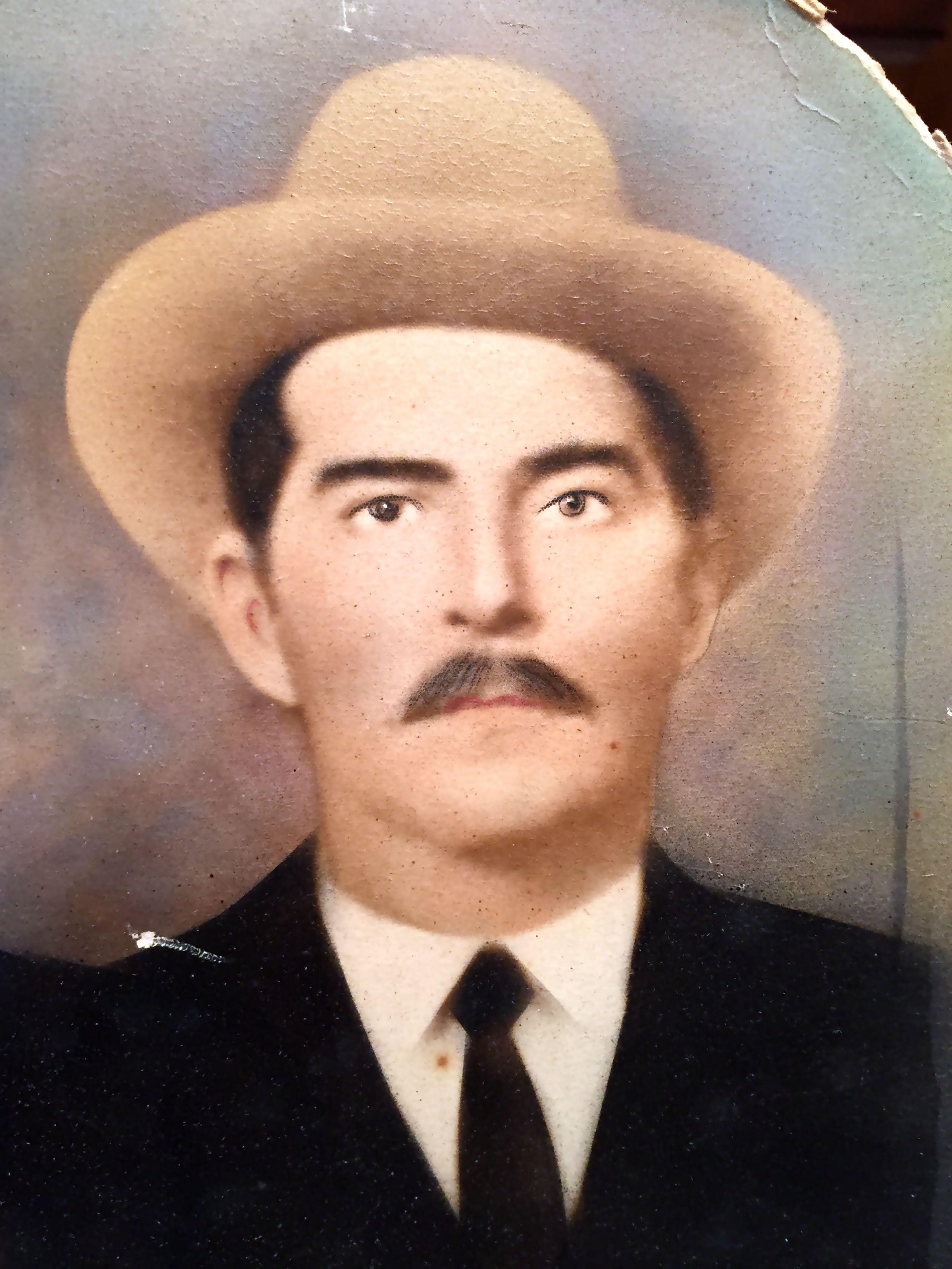 Ozeme Roy (1862-1909)