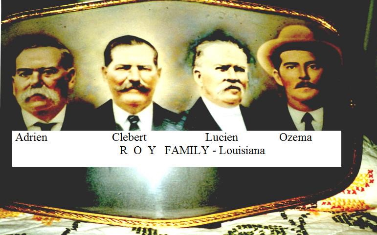 Ozeme Roy and Brothers