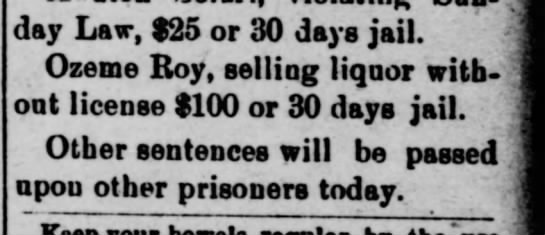 The Weekly Messenger, St. Martinsville LA - April 1, 190  5