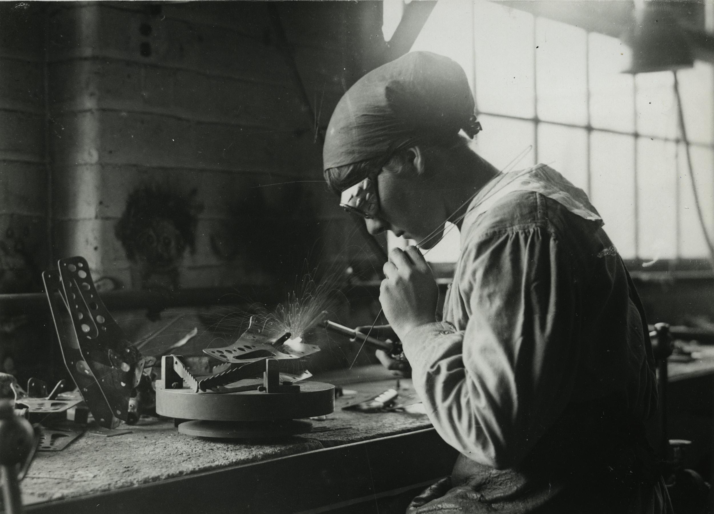 Original Photo (1914):    UBC Library Digitization Centre