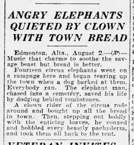 The Atlanta Constitution - August 3, 1926
