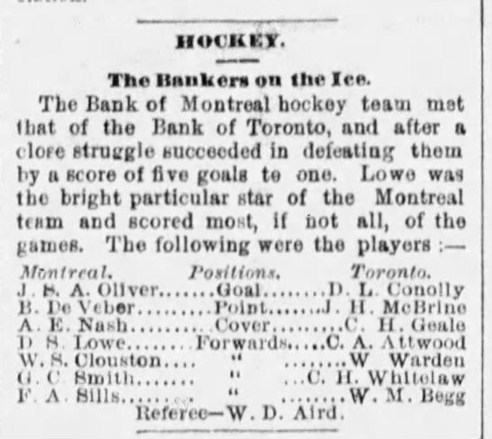 The Gazette (Montreal, Quebec) - March 11, 1891