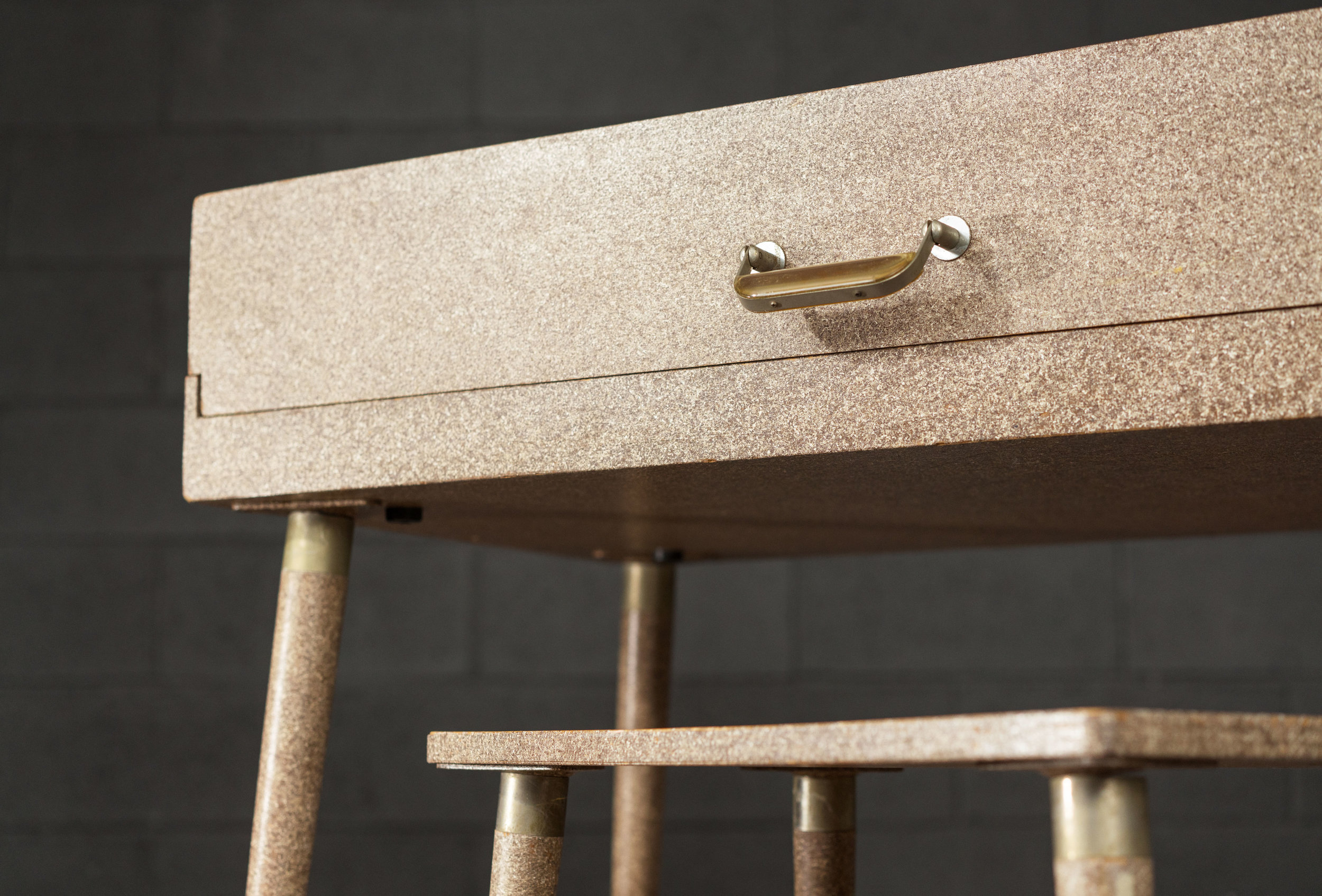 Wurlitzer 112 bench
