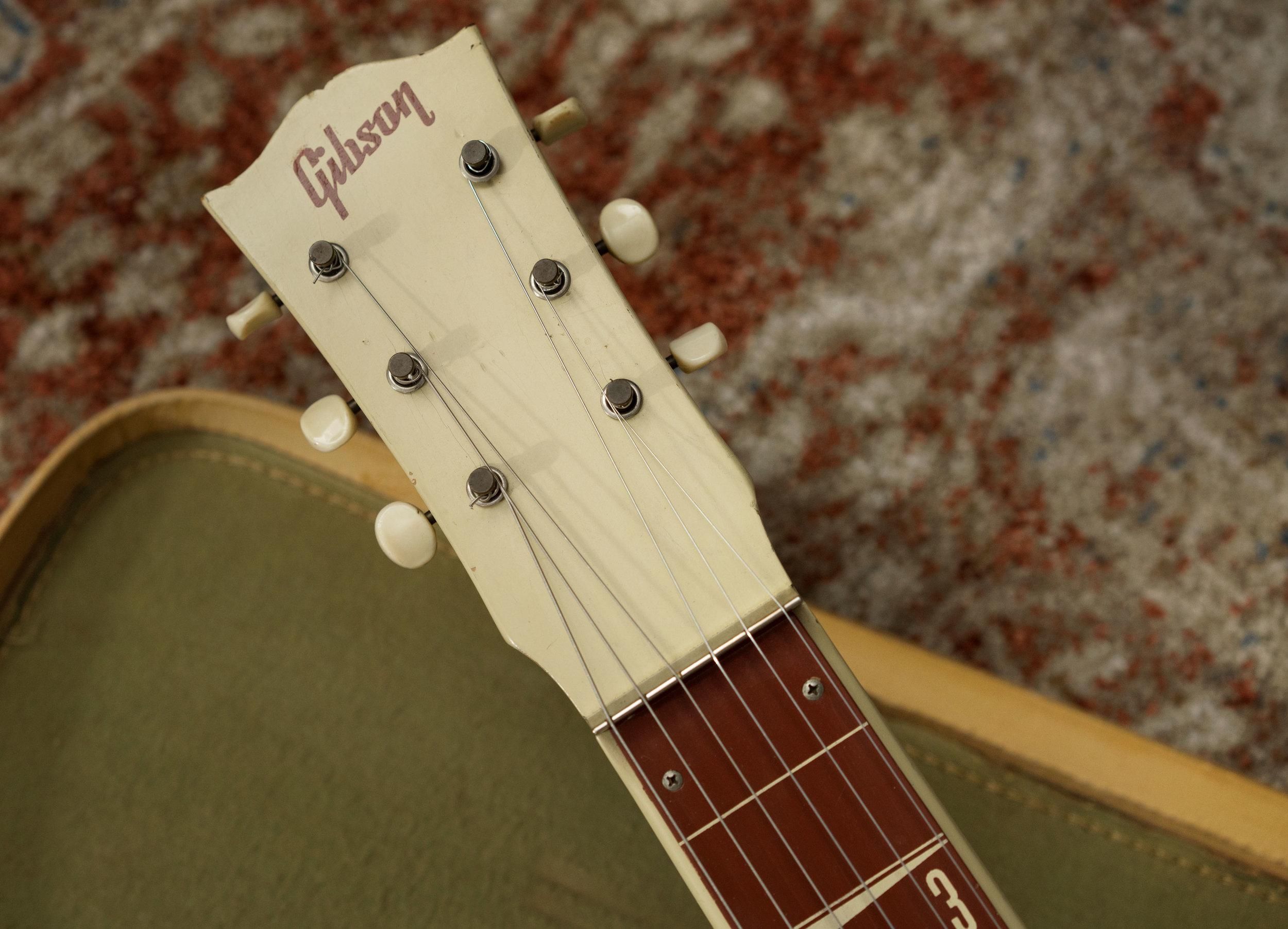 Gibson BR-9 lap steel