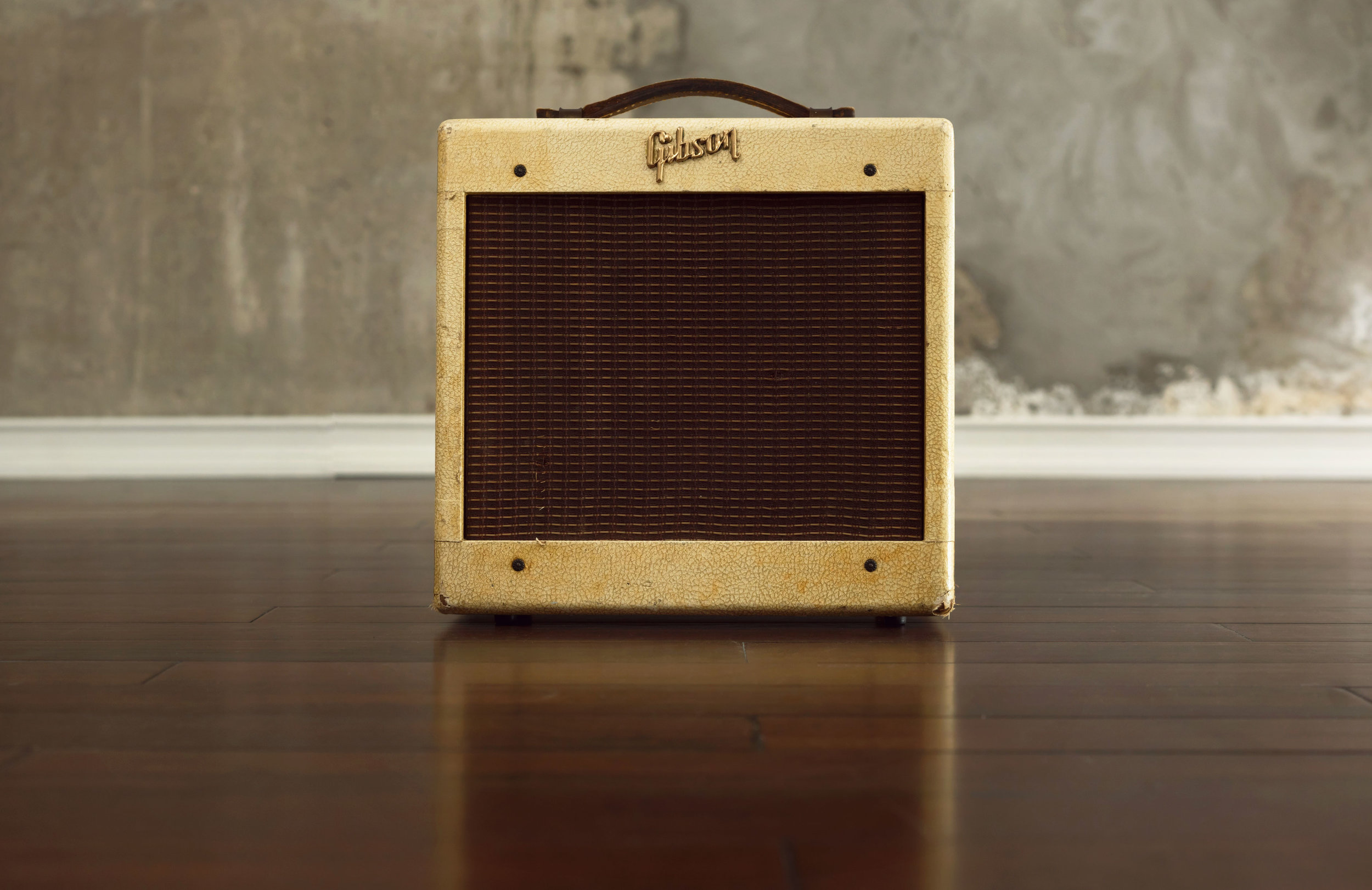 Gibson GA-5