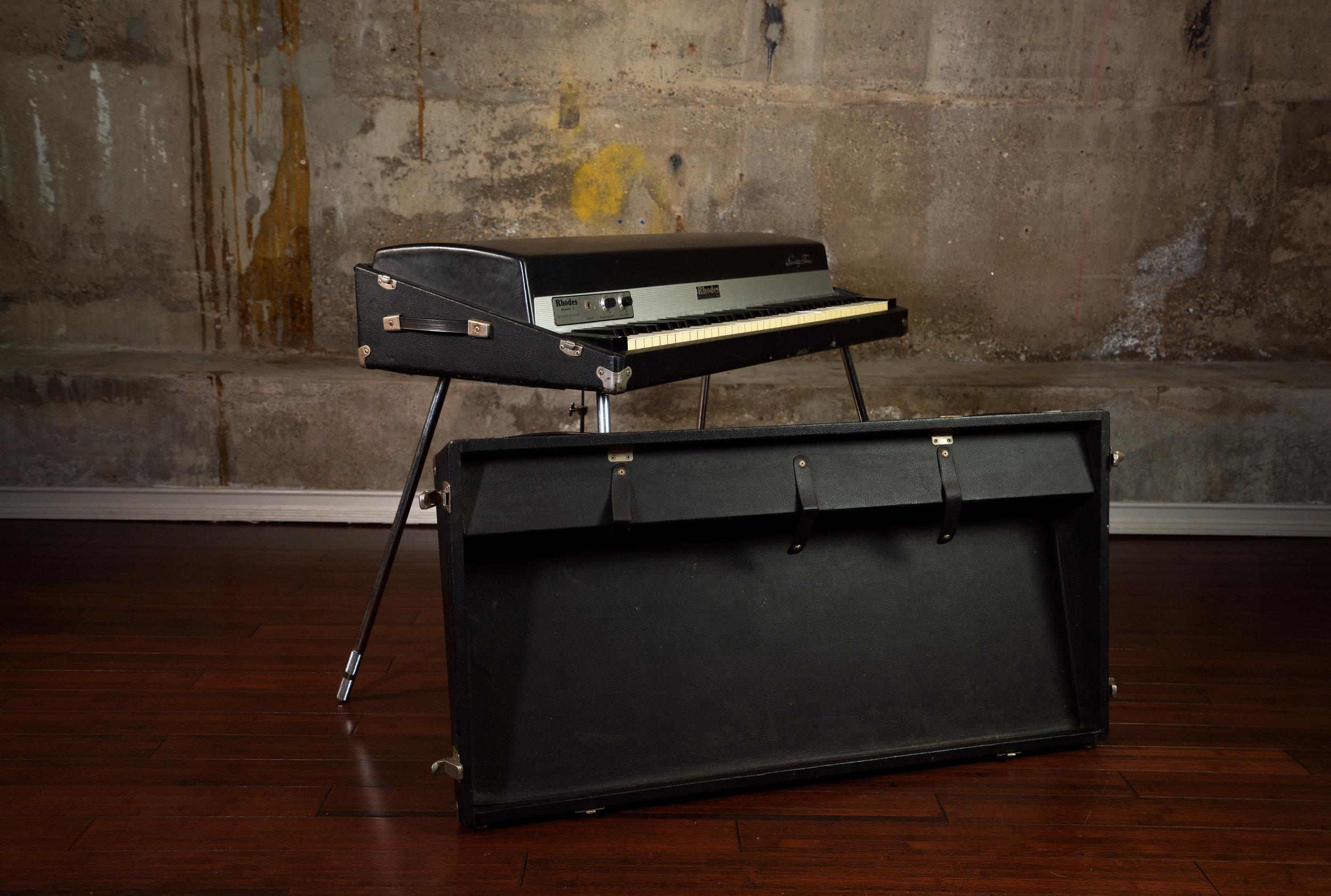 Fender Rhodes Mk I